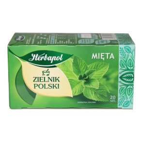 Herbapol Mint